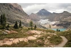 79483,地球,山,山脉,壁纸图片