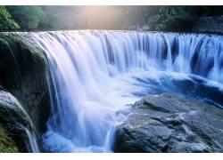 121598,地球,瀑布,瀑布,壁纸图片
