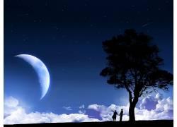121629,地球,A,轻柔的,世界,壁纸图片
