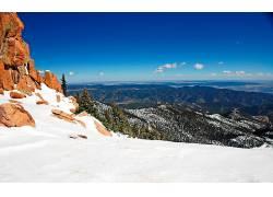 68092,地球,冬天的,壁纸图片