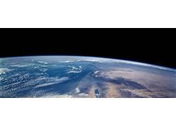 36647,地球,从,空间,壁纸图片