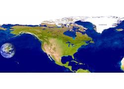 80914,地球,从,空间,壁纸图片