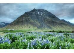 122367,地球,山,山脉,壁纸图片