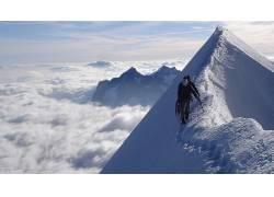 81829,地球,山,山脉,壁纸图片