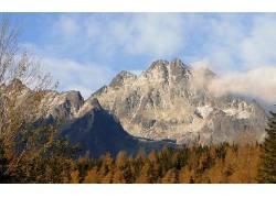 91244,地球,山,山脉,壁纸