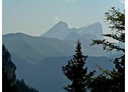74131,地球,山,山脉,壁纸