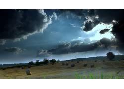 83493,地球,领域,太阳,天空,云,壁纸