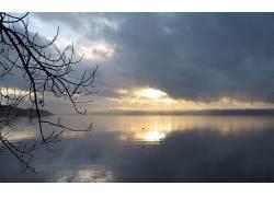 110677,地球,湖,湖,壁纸图片