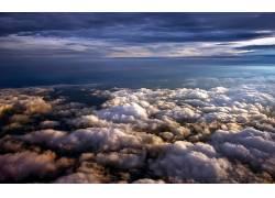 114543,地球,云,雨,天空,壁纸