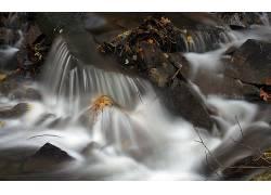 110755,地球,溪流,壁纸图片