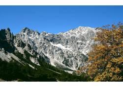 110935,地球,山,山脉,壁纸