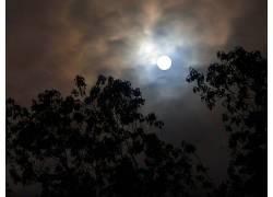 111104,地球,月球,壁纸图片