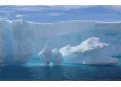 112075,地球,冰山,壁纸图片