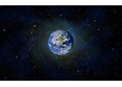 115188,地球,从,空间,壁纸图片