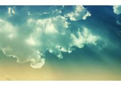 111279,地球,天空,云,壁纸