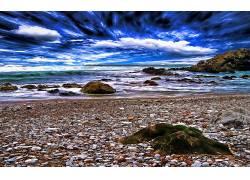 115713,地球,海滩,壁纸
