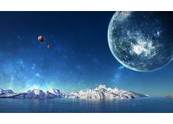 112868,地球,A,轻柔的,世界,壁纸图片