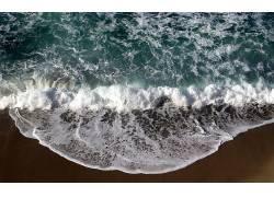 113285,地球,波浪,壁纸