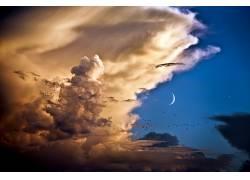 113320,地球,云,壁纸图片