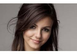 人,Victoria Justice,美女,模特,面对65233