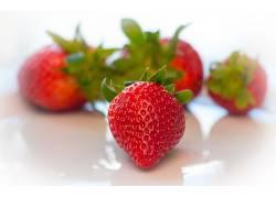食物,草莓,水果,浆果,水果,特写镜头,壁纸