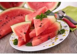 食物,西瓜,水果,水果,壁纸