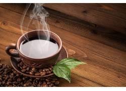 899418,食物,咖啡,杯子,咖啡,豆子,仍然,生活,壁纸