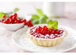 866769,食物,甜点,面粉糕饼,无核小葡萄干,浆果,水果,酸的,壁纸