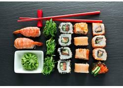 887513,食物,寿司,筷子,仍然,生活,鱼,米饭,海鲜,壁纸图片