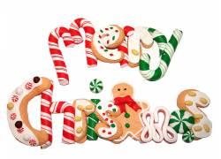 889717,食物,饼干,圣诞节,糖果,手杖,白色,愉快的,圣诞节,壁纸