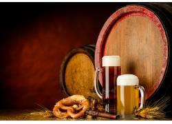 863190,食物,啤酒,玻璃,酒精,仍然,生活,桶,壁纸