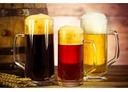 890757,食物,啤酒,玻璃,喝酒,酒精,壁纸