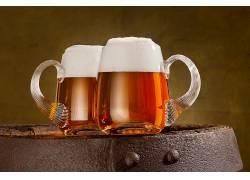 812603,食物,啤酒,玻璃,酒精,喝酒,壁纸