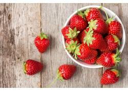 885041,食物,草莓,水果,水果,浆果,壁纸