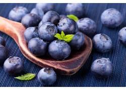 885248,食物,蓝莓,水果,浆果,壁纸图片