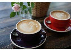 865635,食物,咖啡,杯子,壁纸