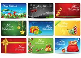 圣诞主题卡片