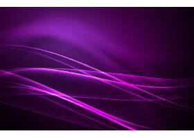 紫色线条背景
