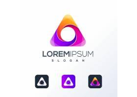 创意图形logo设计图片