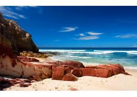 221222,地球,海滩,壁纸