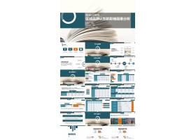 临安山核桃品牌认知的影响因素分析PPT