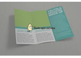 三折页贴图样机 (54)
