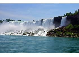 285242,地球,瀑布,瀑布,壁纸