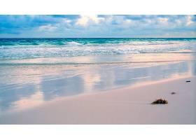 285778,地球,海滩,波浪,云,壁纸