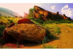280932,地球,风景,壁纸
