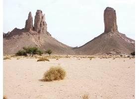 795042,地球,沙漠,风景,阿尔及利亚,非洲,撒哈拉沙漠,岩石,塔斯丽