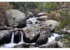 245394,地球,瀑布,瀑布,风景,溪流,壁纸
