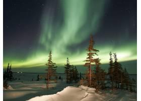 234612,地球,曙光,北极星,壁纸