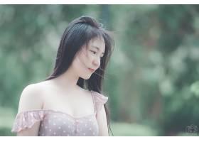 947117,女人,亚洲的,女孩,模特,妇女,黑色,头发,壁纸