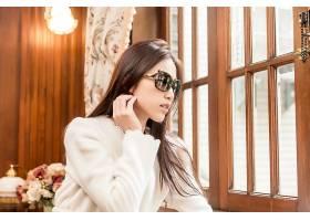 845844,女人,亚洲的,妇女,模特,女孩,太阳镜,黑发女人,壁纸